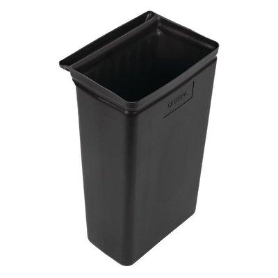 Afvalbak voor Serveerwagen Cambro - 30 liter
