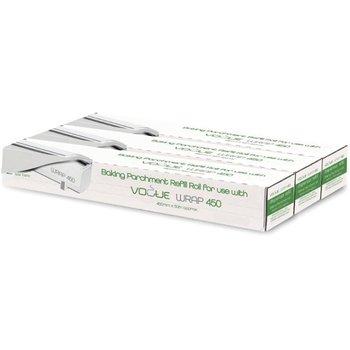 Bakpapier voor Foliedispenser Wrap 450