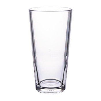 Longdrinkglas polycarbonaat - 28cl