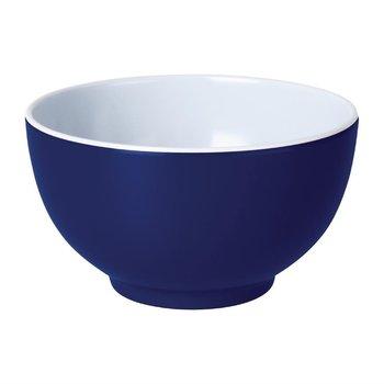 Melamine kommen blauw - per 6 stuks - Ø12,5cm