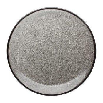 Coupe bord Ø23cm - Olympia Mineral - steen look - per 6 stuks