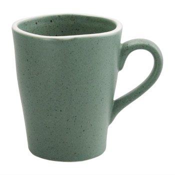 Mokken Chia porselein groen   Per 6 stuks   34cl