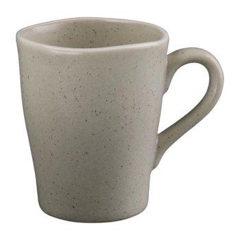 Mokken Chia porselein zand   Per 6 stuks   34cl