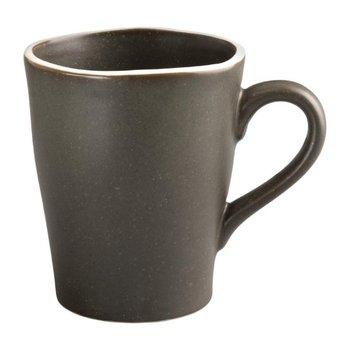 Mokken Chia porselein grijs | Per 6 stuks | 34cl