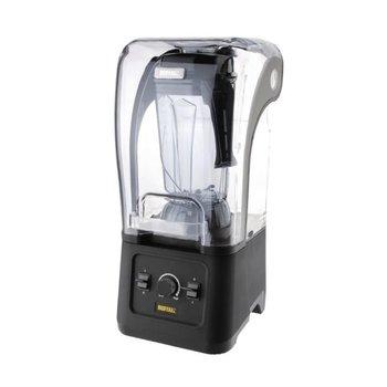 Blender Buffalo met geluiddempende kap - 2,5 liter