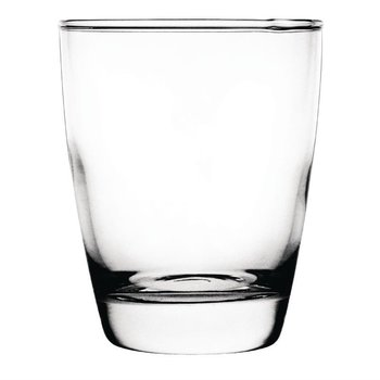 Conische glazen Olympia | 12 stuks | 26,8cl