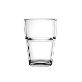 Stapelbare Tumbler glazen | 12 stuks | 20cl