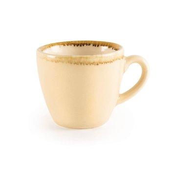 Espressokopje 8,5cl - Olympia Kiln - zandsteen - per 6 stuks