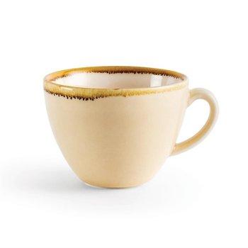 Koffiekopje 23cl - Olympia Kiln - zandsteen - per 6 stuks