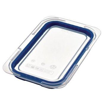 Luchtdicht deksel voor Voedseldoos BPA vrij - AR - 1/4GN