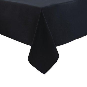 Tafellinnen - Ocassions - zwart 100% polyester - verkrijgbaar in 4 maten