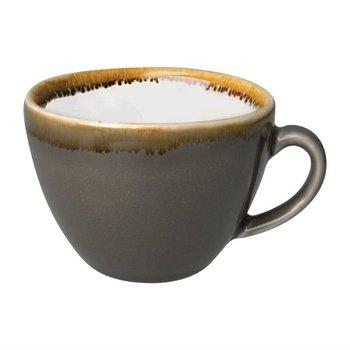 Koffiekopje 23cl - Olympia Kiln - grijs - per 6 stuks
