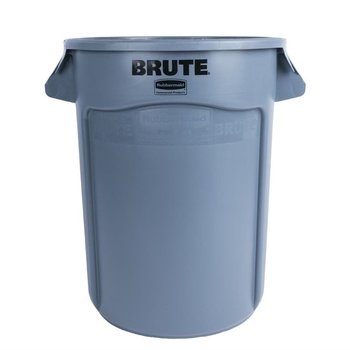 Ronde container Brute - 121 liter