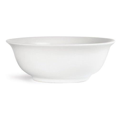 Saladeschaal porselein | Per 6 stuks | Ø23,5cm