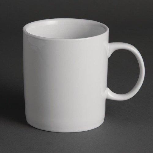 Mok porselein | Per 12 stuks | 48,3cl