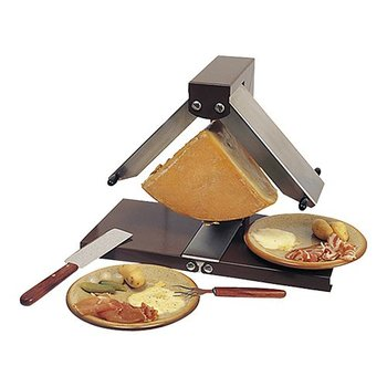Raclette apparaat Breziere