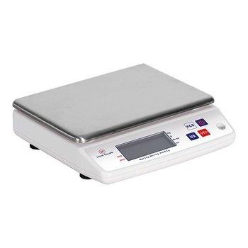 Elektrische weegschaal tot 5kg