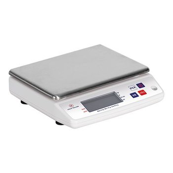 Elektrische weegschaal tot 10kg