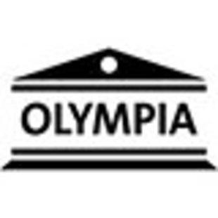 Olympia glazen