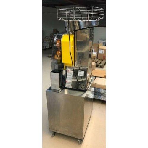 Occasion: Zumex automatische sinaasappelpers - speed self-service
