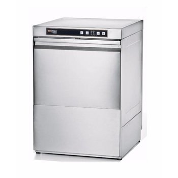 Glazenwasmachine ECO+G504B