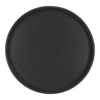 Dienblad rond - zwart A - Ø 45cm