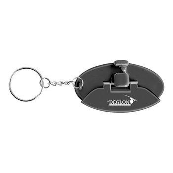 Messenslijper mini - met sleutelhanger