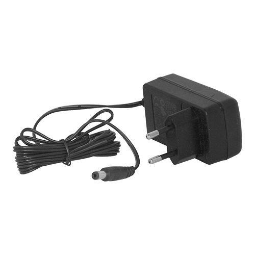 Adapter tbv Elektrische weegschaal tot 12 en 30kg