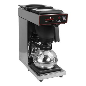 Koffiezetapparaat CaterChef | 250/90 filters | 1,8L