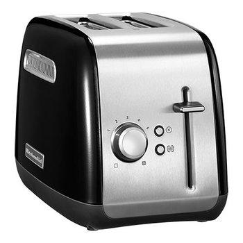 Broodrooster KitchenAid Zwart - 2 sleuven