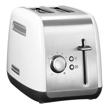 Broodrooster KitchenAid Zilver - 2 sleuven