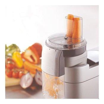 Schaaf/ rauwkostmolen high speed voor Keukenmachines Chef