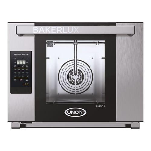 Unox BakerLux oven Arianna LED   4x 46x33cm   XEFT-04HS-ELDV