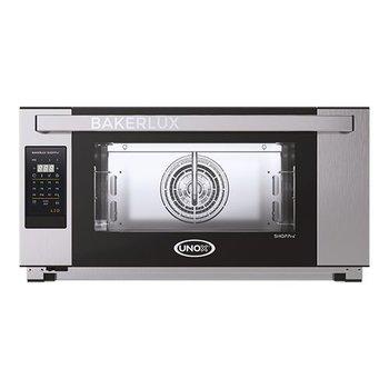 BakerLux oven Elena LED | 3x 60x40cm | XEFT-03EU-ELDV