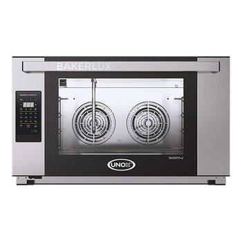BakerLux oven Rossella LED | 4x 60x40cm | XEFT-04EU-ELDV