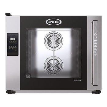 BakerLux oven Vittoria LED | 6x 60x40cm | XEFT-06EU-ELRV