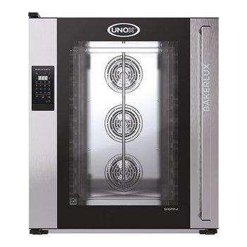 BakerLux oven Camilla LED | 10x 60x40cm | XEFT-10EU-ELRV