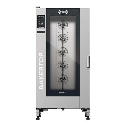 Unox Bake-off oven - XEBL-16EU-YPRS- BakerTop MindMaps Plus - 16x 60x40cm