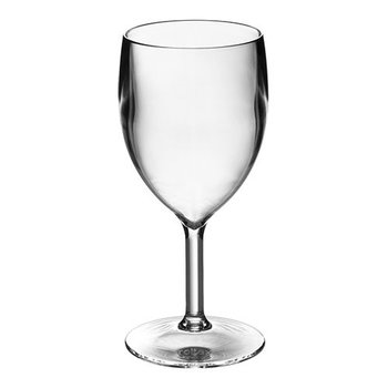 Wijnglas polycarbonaat 18cl