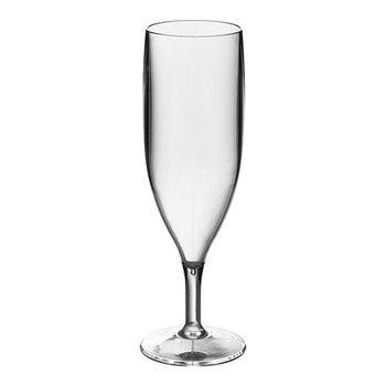 Champagneglas polycarbonaat 14cl