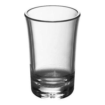 Shotglaasje polycarbonaat 3cl