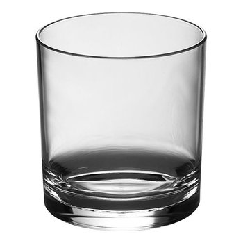 Whiskeyglas polycarbonaat 20cl