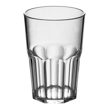 Water/frisglas stapelbaar polycarbonaat 43cl