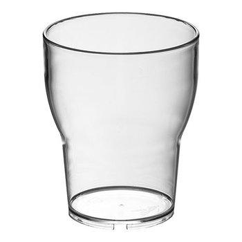 Universeel glas stapelbaar polycarbonaat 20cl