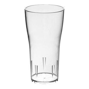 Universeel glas stapelbaar polycarbonaat 30cl