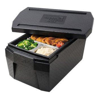 Cateringbox deluxe 1/1GN 45liter