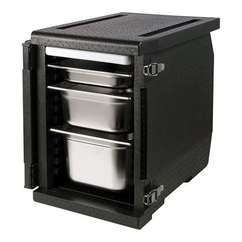 Thermo Future Box Thermo frontloader 1/1GN - 100liter