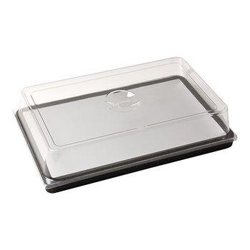 Afdekkap buffet display aluminium gekoeld