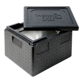 Cateringbox eco 1/2GN - 10liter