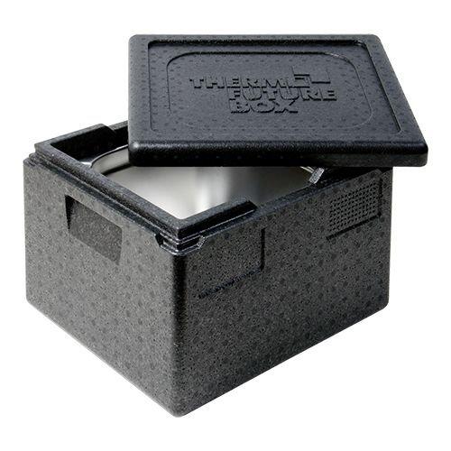 Thermo Future Box Cateringbox eco 1/2GN - 15liter